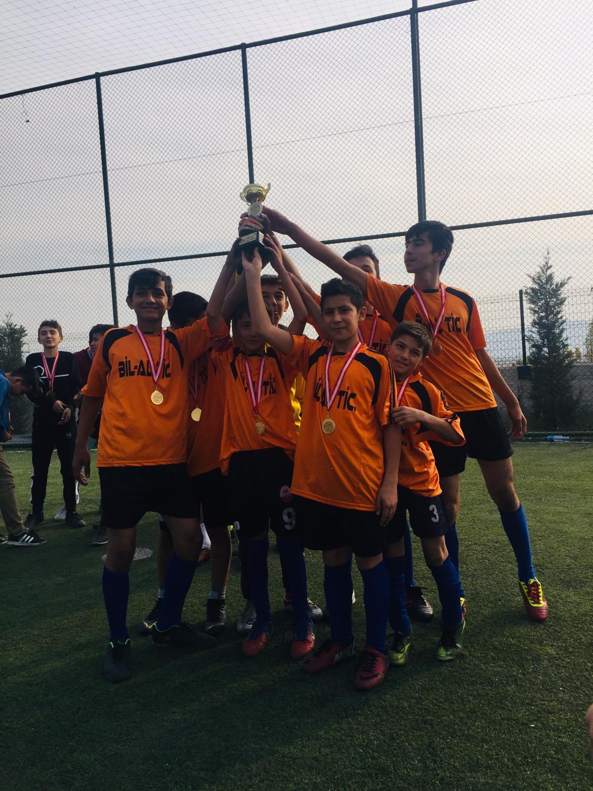 Gold Futbol Turnuvası