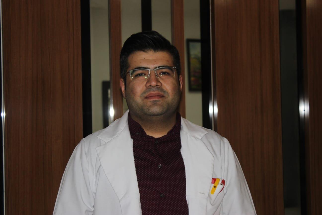 Ahmet Keskin - Bilişim Teknolojileri ve Yazılım Öğretmeni