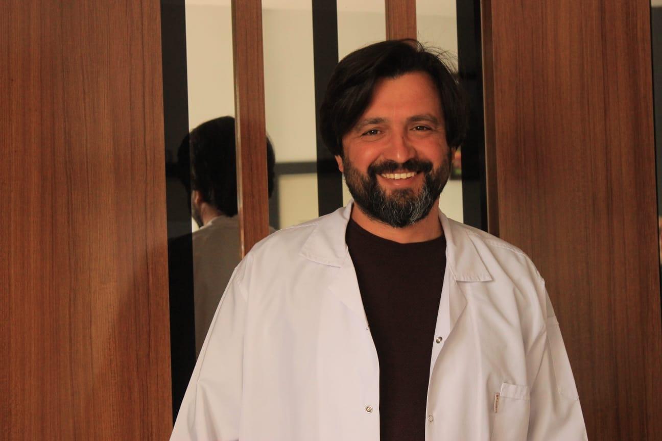 Asım YAYLAMAZ - Türk Dili ve Edebiyatı Öğretmeni