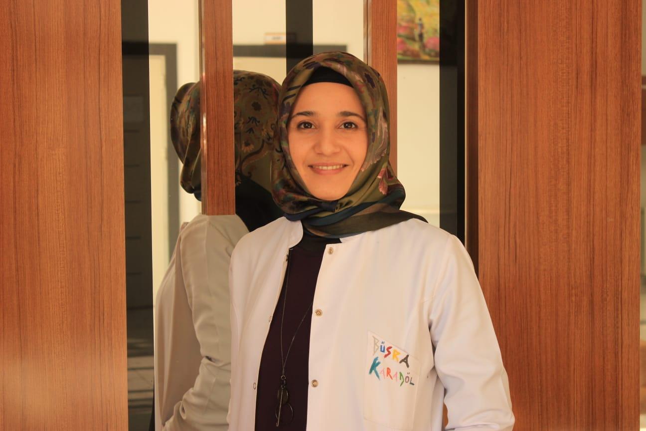 Büşra KARADÖL - Kimya Öğretmeni