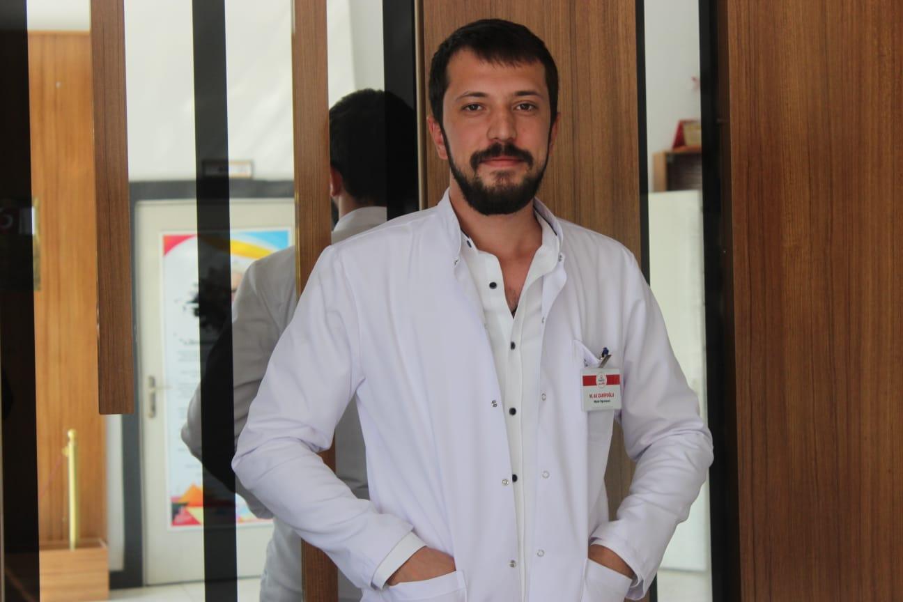Mehmet Ali Zarifoğlu - Müzik Öğretmeni