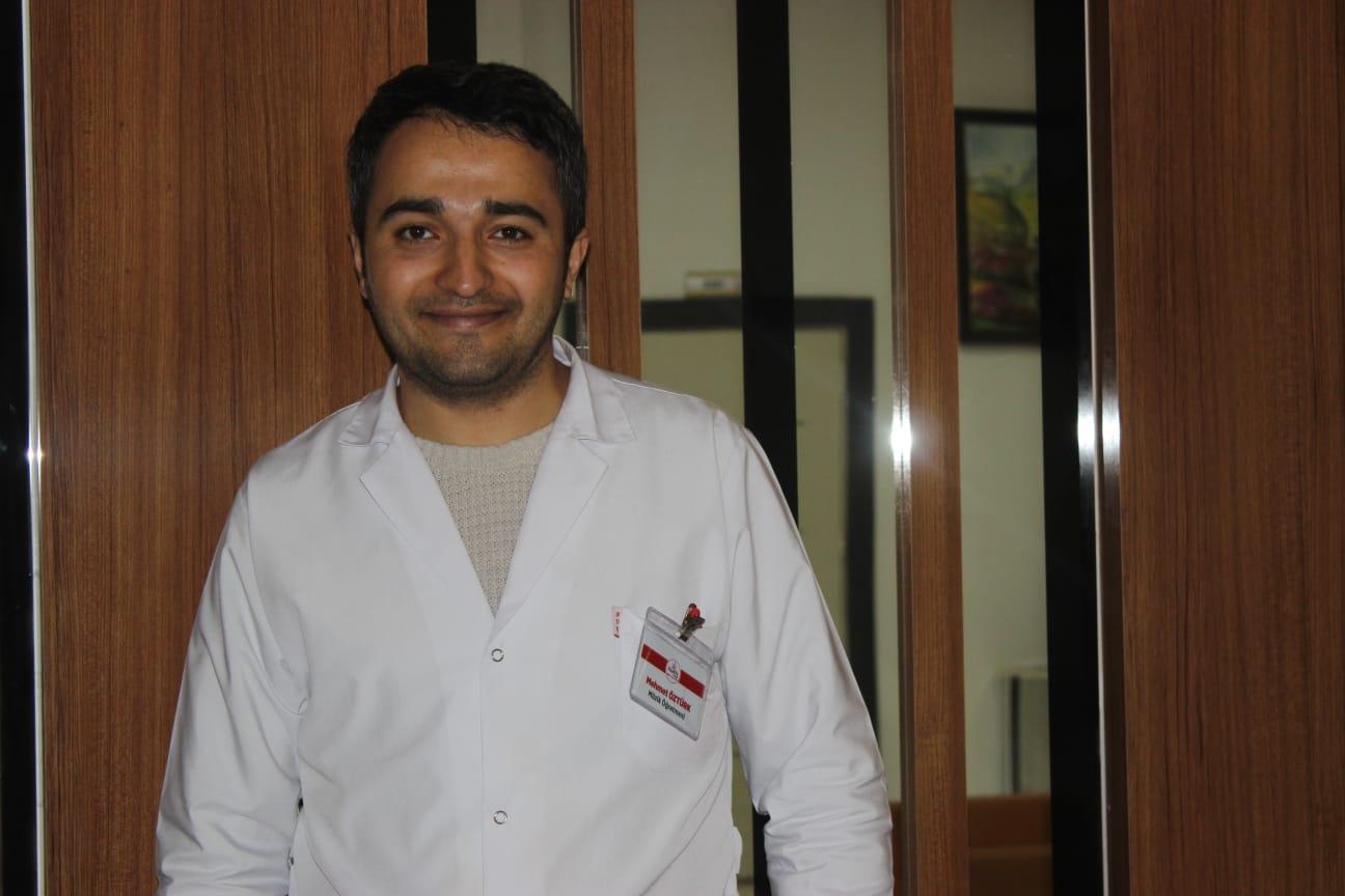 Mehmet ÖZTÜRK - Müzik Öğretmeni